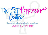 The Pet Happiness Centre Logo m